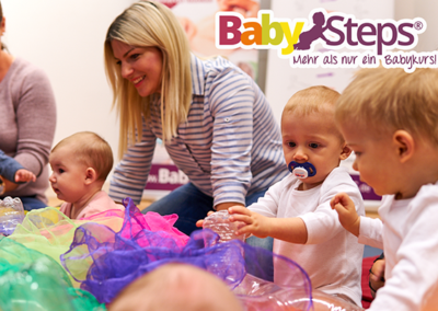 Babykurse, Babykurs, erstes Lebensjahr, bindungsorientierter Babykurs, Eltern Kind Kurs